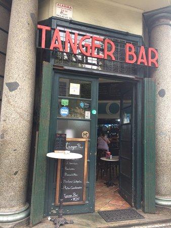 Bar Tanger