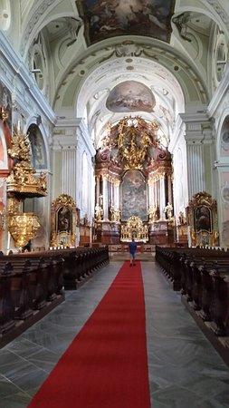 Krems an der Donau, Austria: 20160722_173756_large.jpg