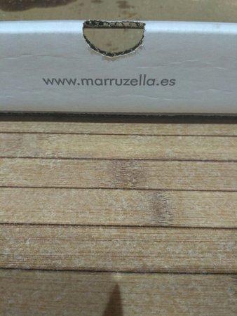 Marruzella Fast Food