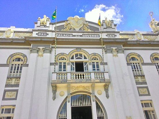Olimpio Campos Palace