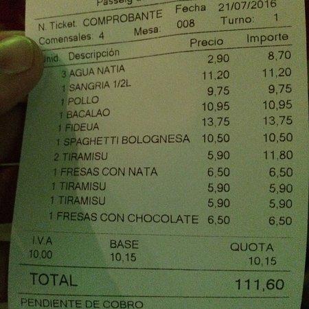 Pizzeria Ristorante Claudius : photo4.jpg