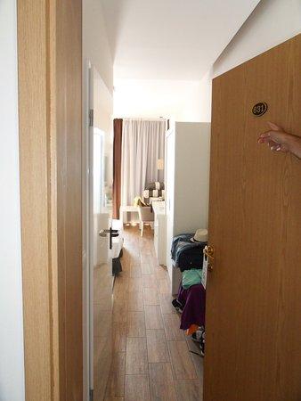 Luna Hotel: Room 631