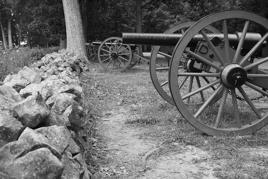 Gettysburg National Military Park: photo5.jpg