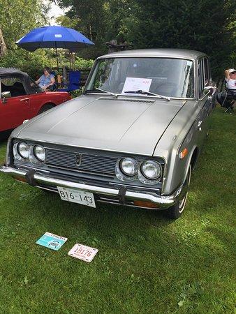 Chilliwack Car Show July