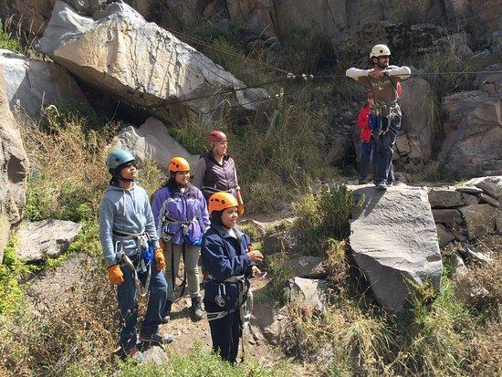 Chivay, Pérou : photo0.jpg