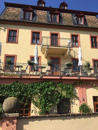 Zell-Zellertal, Alemanha: Hotel Kollektur