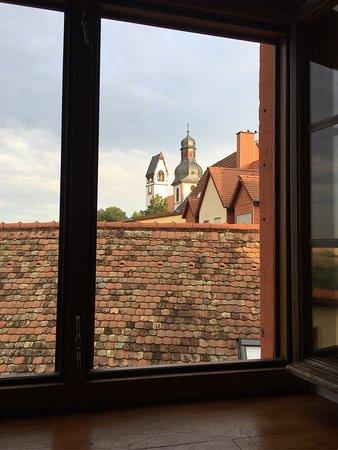 Zell-Zellertal, Γερμανία: Hotel Kollektur
