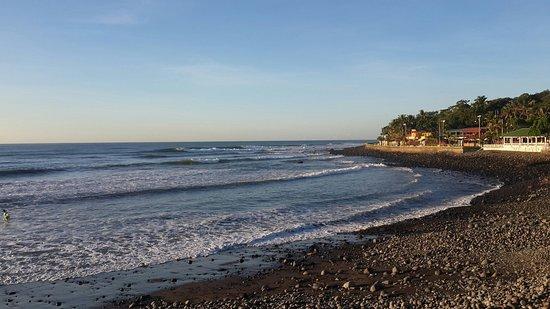 Malecon Puerto de la Libertad: 20151125_063605_large.jpg