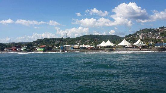 Malecon Puerto de la Libertad: 20151124_134704_large.jpg