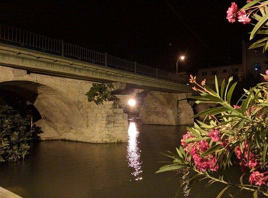 Pont de Molins, Spanien: IMG_20160722_230305_large.jpg