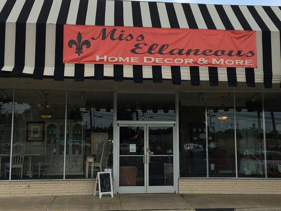 Hendersonville, TN: Miss Ellaneous