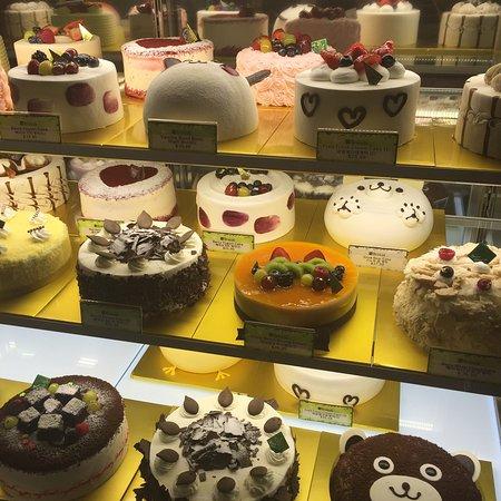 Breeze Bakery Cafe