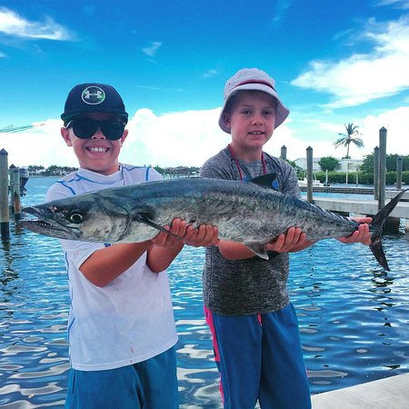 Boynton beach fishing charter fl omd men tripadvisor for Boynton beach fishing charters