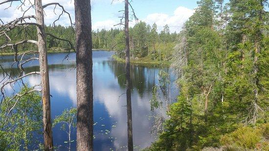 Arjang, Suède : Arjång
