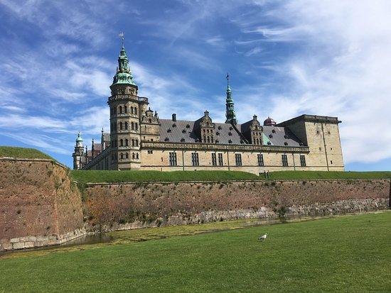 克隆堡宫(Kronborg Slot)