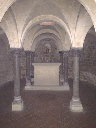 Iglesia de Santa Trinita