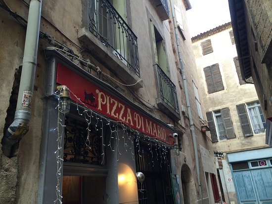 Pézenas, Francia: photo0.jpg