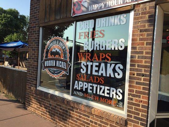 Wooden Nickel Marshall Restaurant Reviews Phone Number Photos Tripadvisor