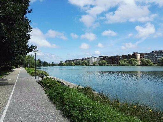 Frederiksberg, Dinamarca: nelle vicinanze dell'hotel