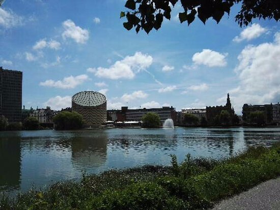 Frederiksberg, Danimarka: nelle vicinanze dell'hotel