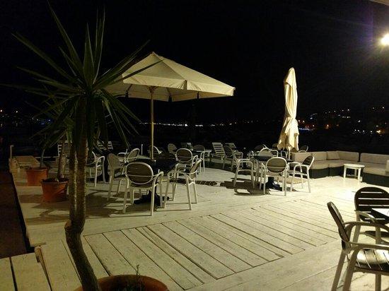 Xemxija, Malta: Beach Haven Restaurant