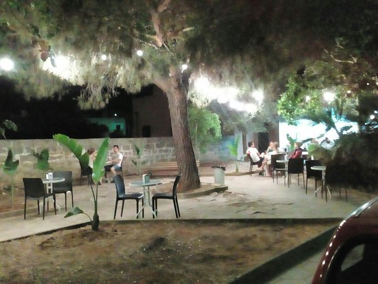 Casarano, Włochy: Saletta estiva da LEO