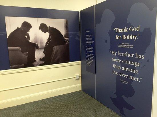 John F Kennedy Hyannis Museum: photo1.jpg