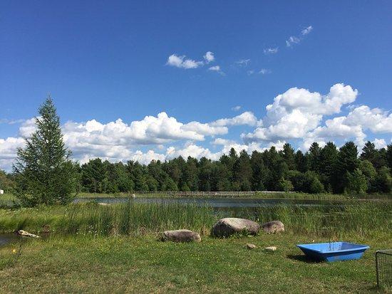 Tupper Lake照片