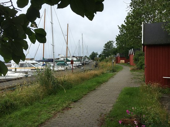 Broendby, Denmark: View