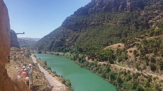 El Chorro, España: 20160722_121554_HDR_large.jpg
