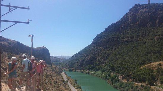 El Chorro, España: 20160722_121626_HDR_large.jpg