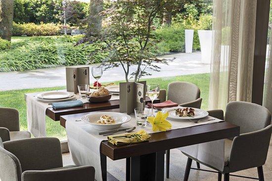 CA' Restaurant & Resort
