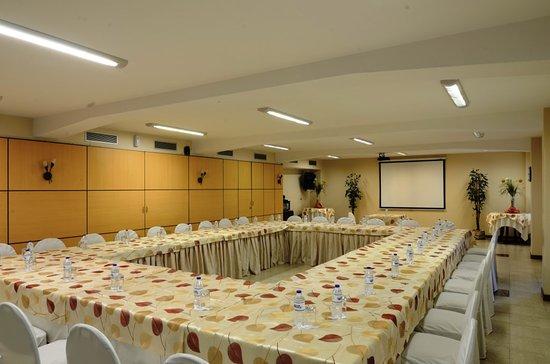Balandra Hotel: Salón para eventos