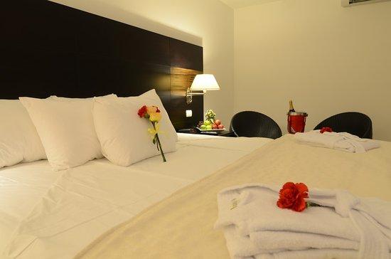 Balandra Hotel: Paquetes románticos