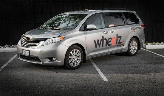 Wheelz Niagara