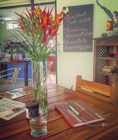 Cafe Sante: photo0.jpg