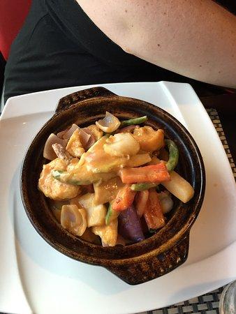 Masago neo asian fusion 3 oceanside omd men om for Akane japanese fusion cuisine new york ny