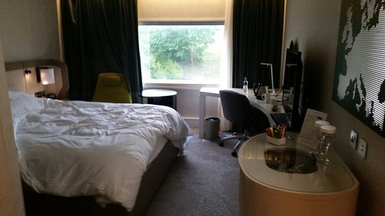 Hilton London Heathrow Airport: 20160721_070055_large.jpg