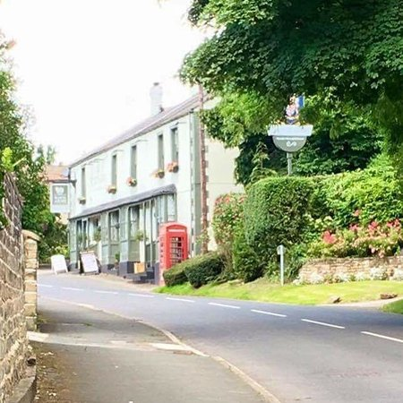 Wetherby, UK : Scotts Arms, Main Street, Sicklinghall.