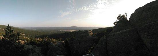 Duruelo de la Sierra, España: Distintos ejemplos de la naturaleza y formaciones rocosas