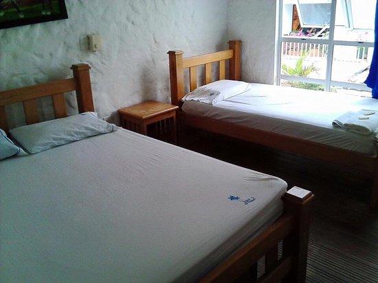 Casa Hotel Las Palmas II