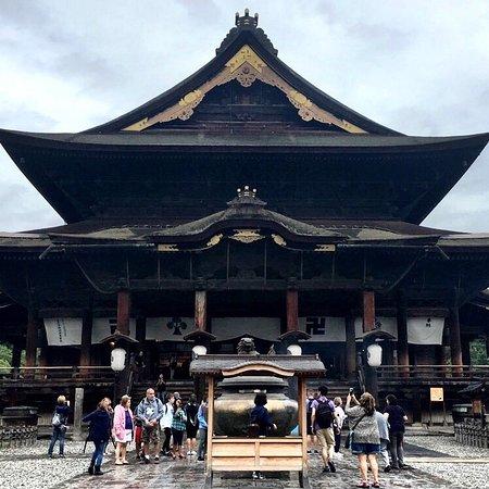Zenkoji Temple: photo0.jpg