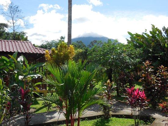 Hotel Rancho Cerro Azul Photo