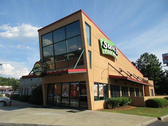 Stevi B's, Stockbridge, Georgia