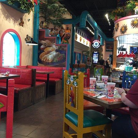 Rosa's Cafe & Tortilla Factory