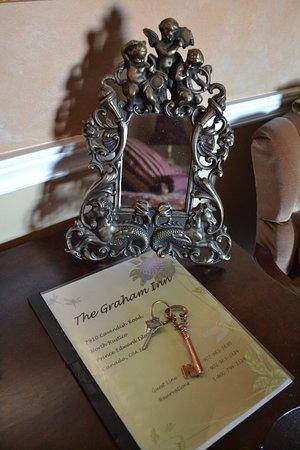 写真The Graham Inn枚