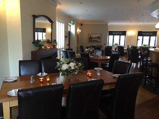 Doonbeg, Ireland: The Igoe Inn