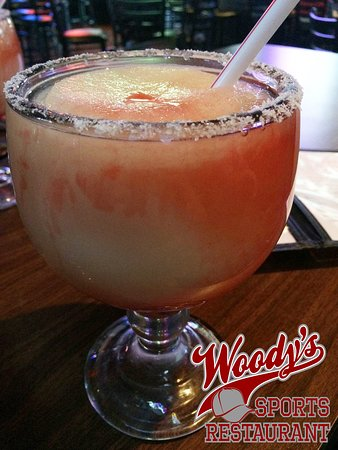 Frisco, TX: Woody's Margaritas