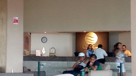 Comfort Inn Veracruz: IMG_20160723_185309_large.jpg