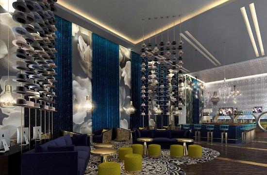 Hotel Indigo Downtown La